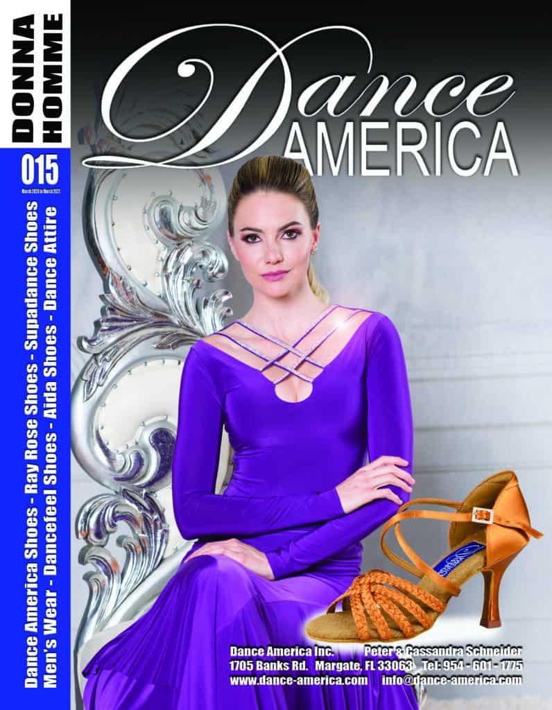 Dance America